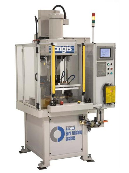 MICRO BORE FINISHING MACHINE